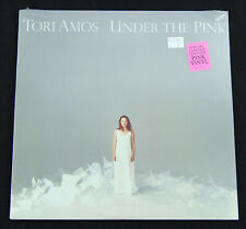 Tori Amos - Under The Pink LP Original Atlantic Colored Vinyl Sealed In Shrink!