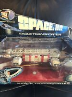 SPACE 1999 EAGLE MEDICAL TRANSPORTER PRODUCT ENTERPRISE Gerry Anderson New Open