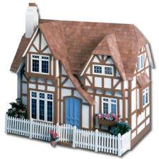 DH8001 - Glencroft Dollhouse Kit