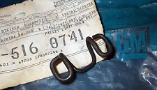 NOS 1977-1992 CADILLAC GLOVE BOX STRIKER LATCH OEM GM #1609631 DEVILLE FLEETWOOD