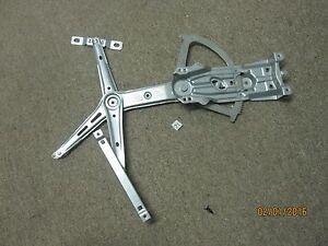 screen regulator for 04 05 06 07 08 09 OPEL 1.8 ASTRA 2 doors