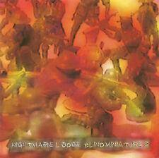 NIGHTMARE LODGE - Blind Miniatures CD (Dark Ambient)