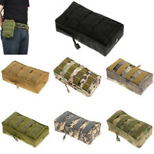 21*15CM Outdoor Tactical Molle Waist Pack Utility Phone Pouch Bag Sports Bag HOT