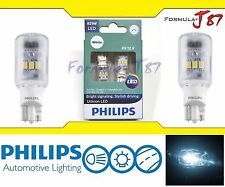 Philips Ultinon LED Light Bulb 921 White 6000K Reverse Back Up Dome Third Brake