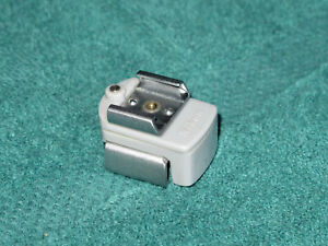 Nikon Early Style Model 1 Flash Coupler Hot Shoe Adapter for Nikon F