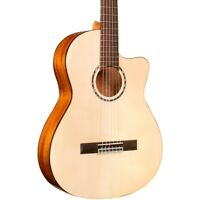Cordoba Fusion 5 Acoustic-Electric Classical Guitar Natural