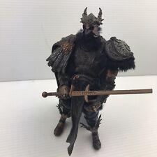 Dark Ages Spawn Viking Age Skullsplitter Variant Figure Series 22 McFarlane Toys