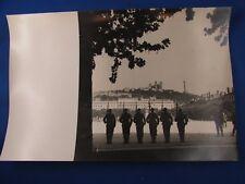 ancien photo guerre militaire lyon occupation wehrmacht 1940 place bellecour