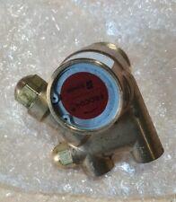 Procon 101c100f11bc Brass Rotary Vane Water Pump Fits Esab Esp 200 Plasma Units