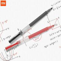 10pcs Xiaomi Mijia Super Durable Writing Sign Pen 0.5mm bullet pen Smooth Refill
