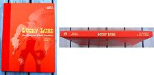 Lucky Luke, La diligence et Le pied-tendre, intégrale Lucky Comics / Atlas 2009,