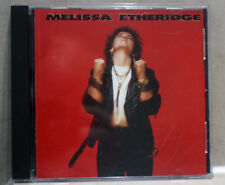 Melissa Etheridge  Melissa Etheridge Cd