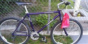 Trek 950 Bicycle usa made 1993