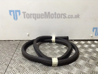 Peugeot 206 CC Scuttle panel rubber seal