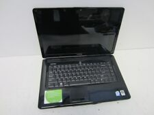 "3) Dell Inspiron 1545 Laptop. 15.6"", 4gb RAM, 320gb HDD, DVD RW - Works"
