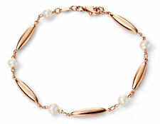 Unbranded Natural Rose Gold Fine Jewellery