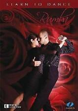 Learn to Dance - Rumba (DVD)