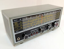 HALLICRAFTERS    MODEL   S-120A    SHORTWAVE   AND   HAM   RECEIVER