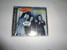 """The Andrew Sisters With The Glen Miller Orchestra   """"  Sealed CD     [  8 ]"""