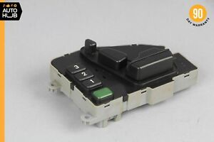 92-99 Mercedes W140 300SD S500 Front Left Driver Seat Control Adjustment Switch