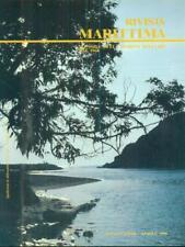 RIVISTA MARITTIMA 4 / APRILE 1990  AA.VV. RIVISTA MARITTIMA 1990