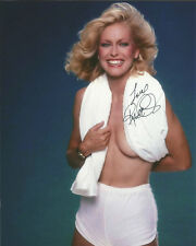 RANDI OAKES 'CHiPs' Signed 8x10 AUTHENTIC AUTOGRAPH Sexy Actress Hot Model