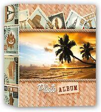 Album Fotografico Palm per 300 foto 13x19 13x18 portafoto con memo - Vari colori