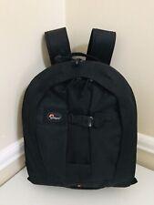Lowepro Mini Camera Bag Photo Shoulder Backpack Black