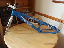 MAD Phase 1.3 26in trials bike frameset cheap starter [Onza Echo ZOO Mission]