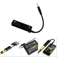 1pcs Guitar Interface IRig Converter Replacement Guitar for Phone Hot Sale