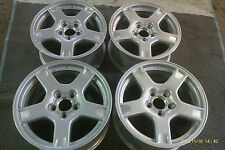 CHEVY CORVETTE 99,00,01,02,03,04, OR OTHER, FACTORY OEM PAINTED ALUMINUM WHEEL.