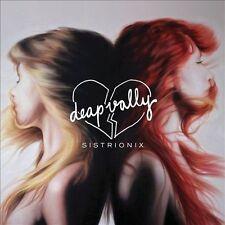 1 CENT CD Sistrionix - Deap Vally