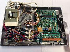RELIANCE ELECTRIC 417197-49,14C10U MINPAK PLUS DC DRIVE,3/4HP,90VDC TACH FDBK,DH
