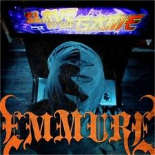 EMMURE - SLAVE TO THE GAME NEW VINYL RECORD
