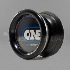 YoYoFactory ONE Yo-Yo - Black