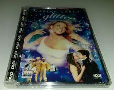 GLITTER   DVD SUPER JEWEL BOX SIGILLATO