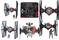Star Wars The Black Series First Order Special Forces TIE Fighter (NEW) MISB
