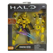 Halo Universe Series: Spartan Fotus Action Figure