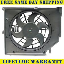Radiator Cooling Fan Assembly For BMW 3 Series BM3115108