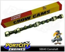 Crow Cam for Nissan 6cyl L24 L26 L28 240Z Skyline Patrol Mild Cam 58640
