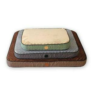 """K&H Pet Products Superior Orthopedic Pet Bed Large Gray 40"""" x 50"""" x 5"""""""
