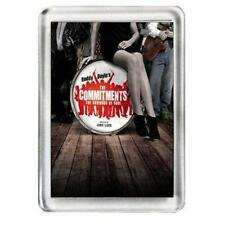 The Commitments. The Musical. Fridge Magnet.
