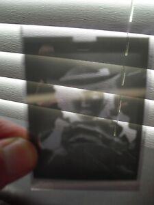 Unique Original Vintage Shirley Temple Photograph Film Negative Kodak FXP 6040 4
