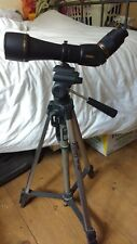 Telescope with Tripod & carry case