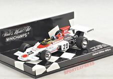 NEW 1/43 Minichamps 400720029 LOTUS FORD 72d, British GP 1972, charltonl #29
