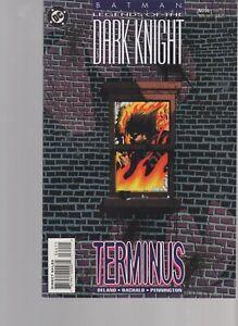 BATMAN LEGENDS OF THE DARK KNIGHT  64  / DC COMICS