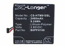 NEW Battery for HTC 0P9FH100 0PFH110 Desire Eye 35H00234-00M Li-Polymer UK Stock
