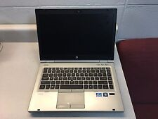 HP EliteBook 8460p 14in. (New 240GB SSD, i5, 2.5GHz, 4GB) Win 10Pro Office 2016