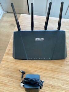 ASUS RT-AC87U Dual Band 802.11 ac Gigabit Wireless AC Router