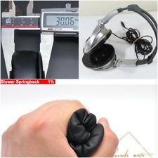 Super Thick Soft Memory Foam Ear Pads Cushion For JVC VICTOR HP RX300 Headphones